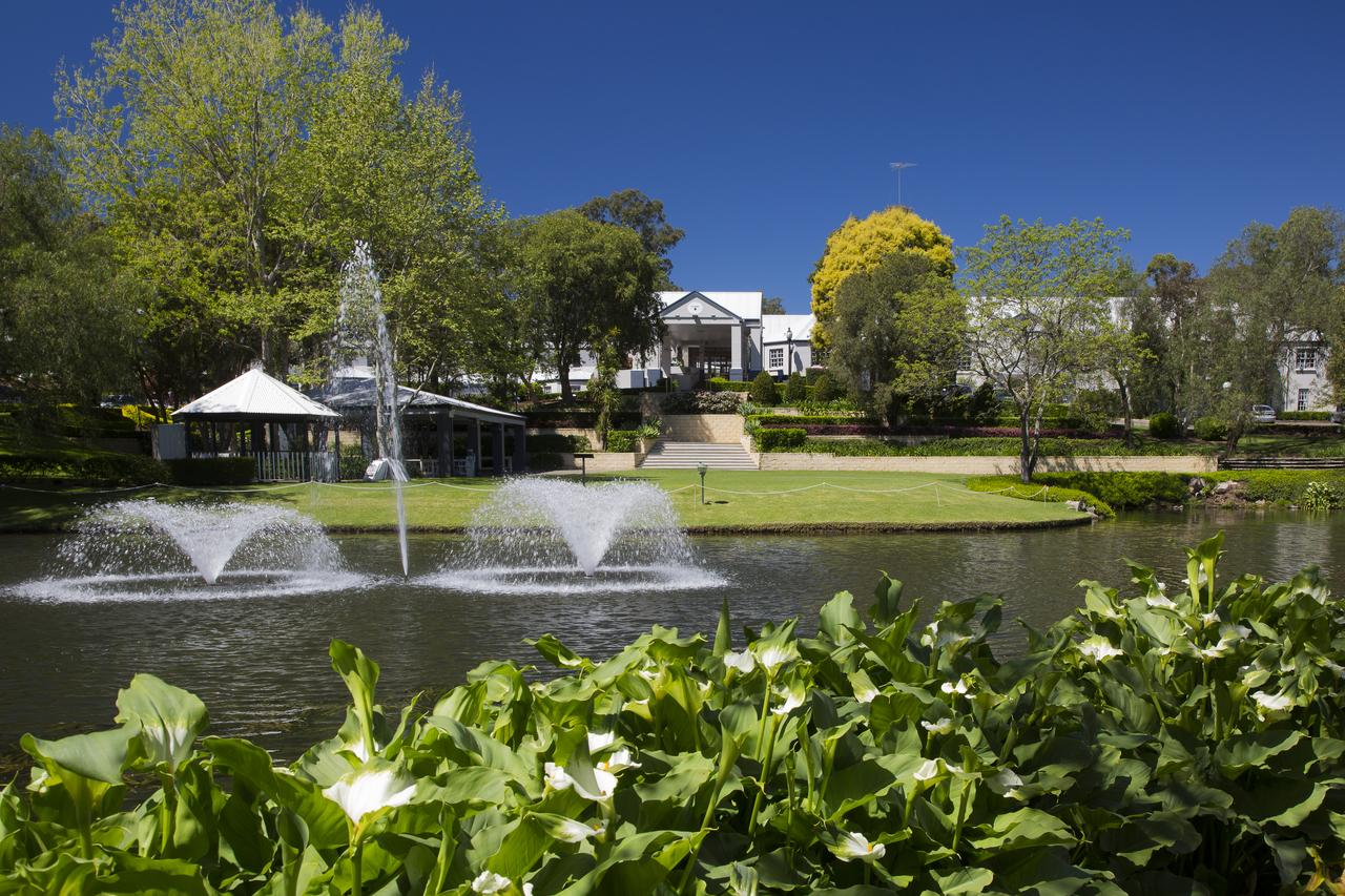 Crowne Plaza Hawkesbury Valley - New South Wales Tourism