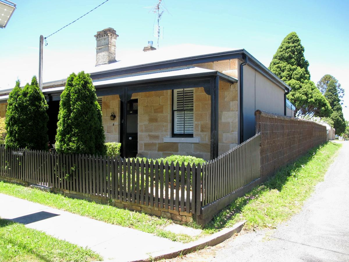 Apple Tree Cottage - New South Wales Tourism