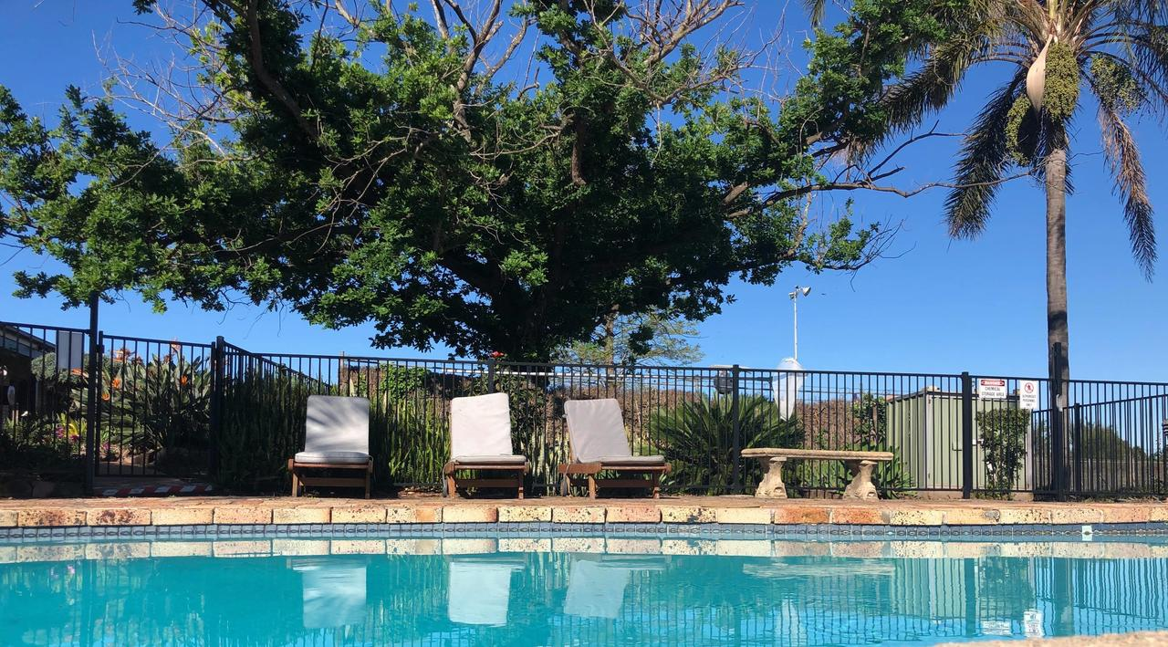 Hunter Morpeth Motel and Villa's - New South Wales Tourism