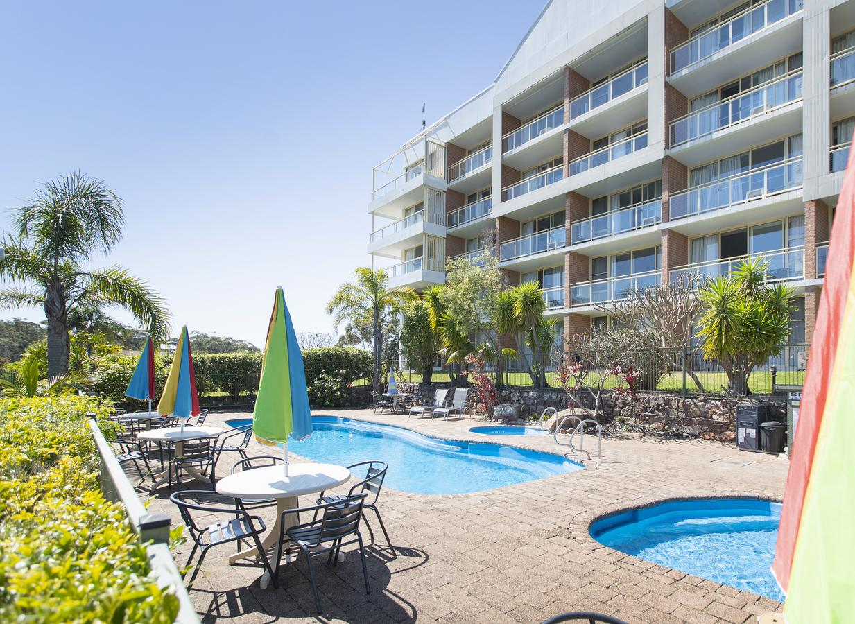 Marina Resort - New South Wales Tourism