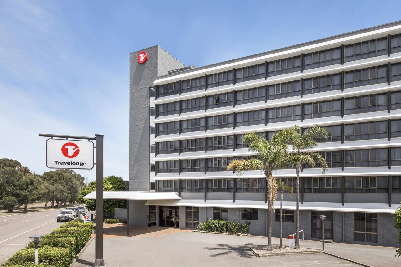 Travelodge Hotel Newcastle - New South Wales Tourism