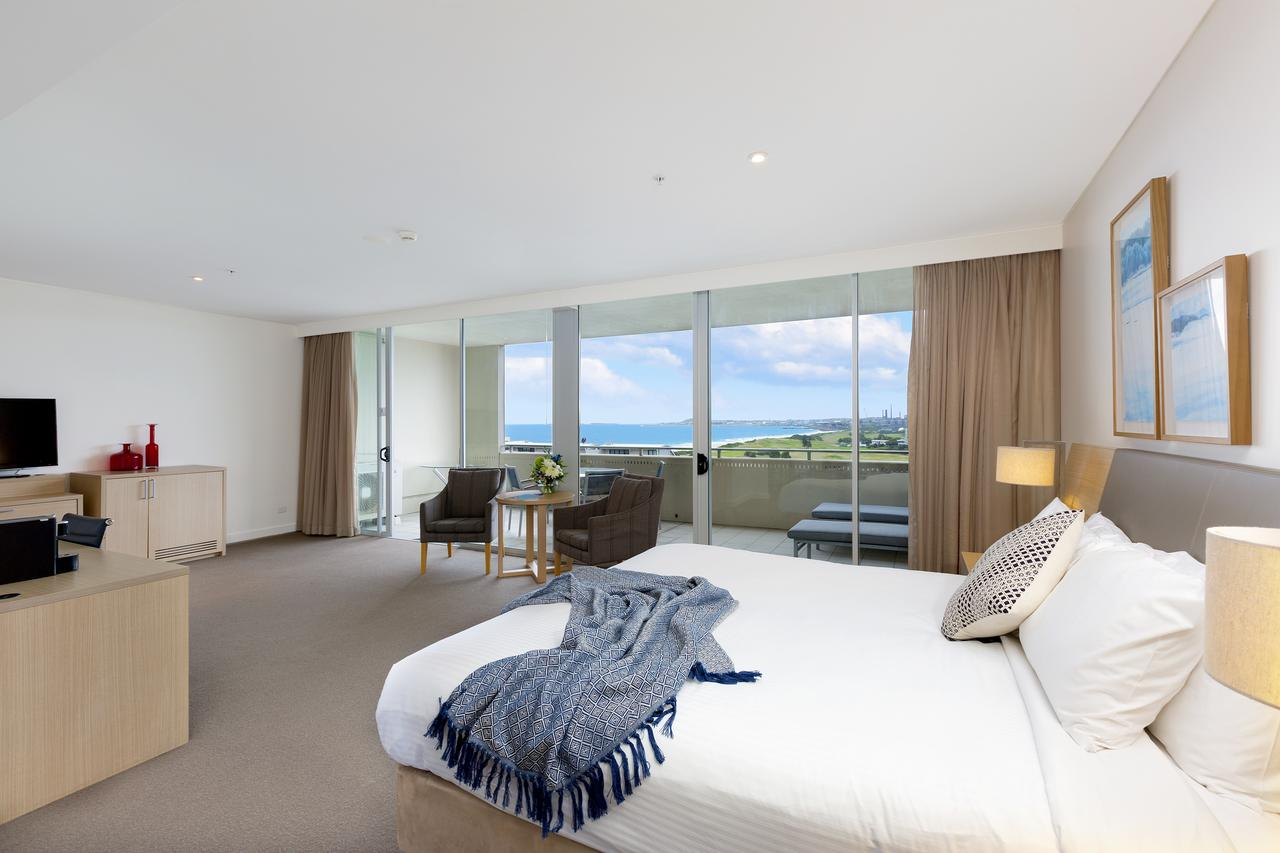 Sage Hotel Wollongong - New South Wales Tourism