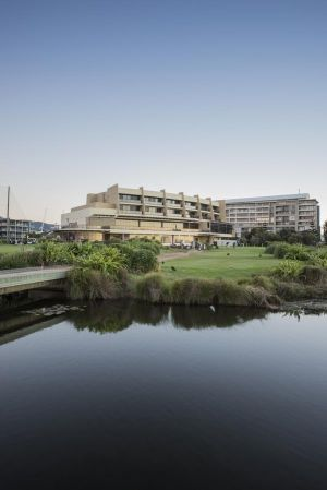 Best Western City Sands - New South Wales Tourism