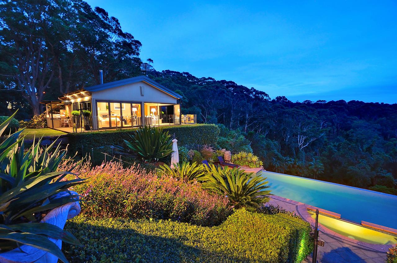 The Outlook Cabana - New South Wales Tourism