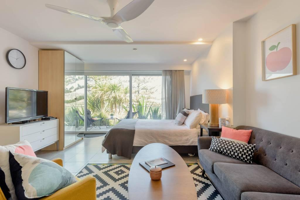 Scandi Beach apartment - New South Wales Tourism