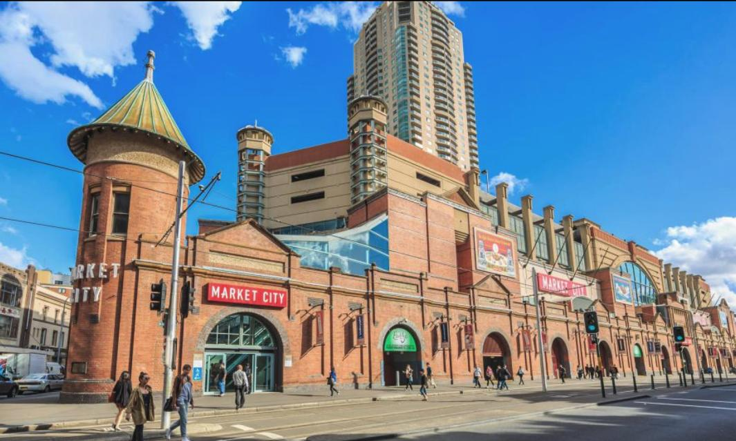 Comfortable Apartment In Central Sydney - New South Wales Tourism