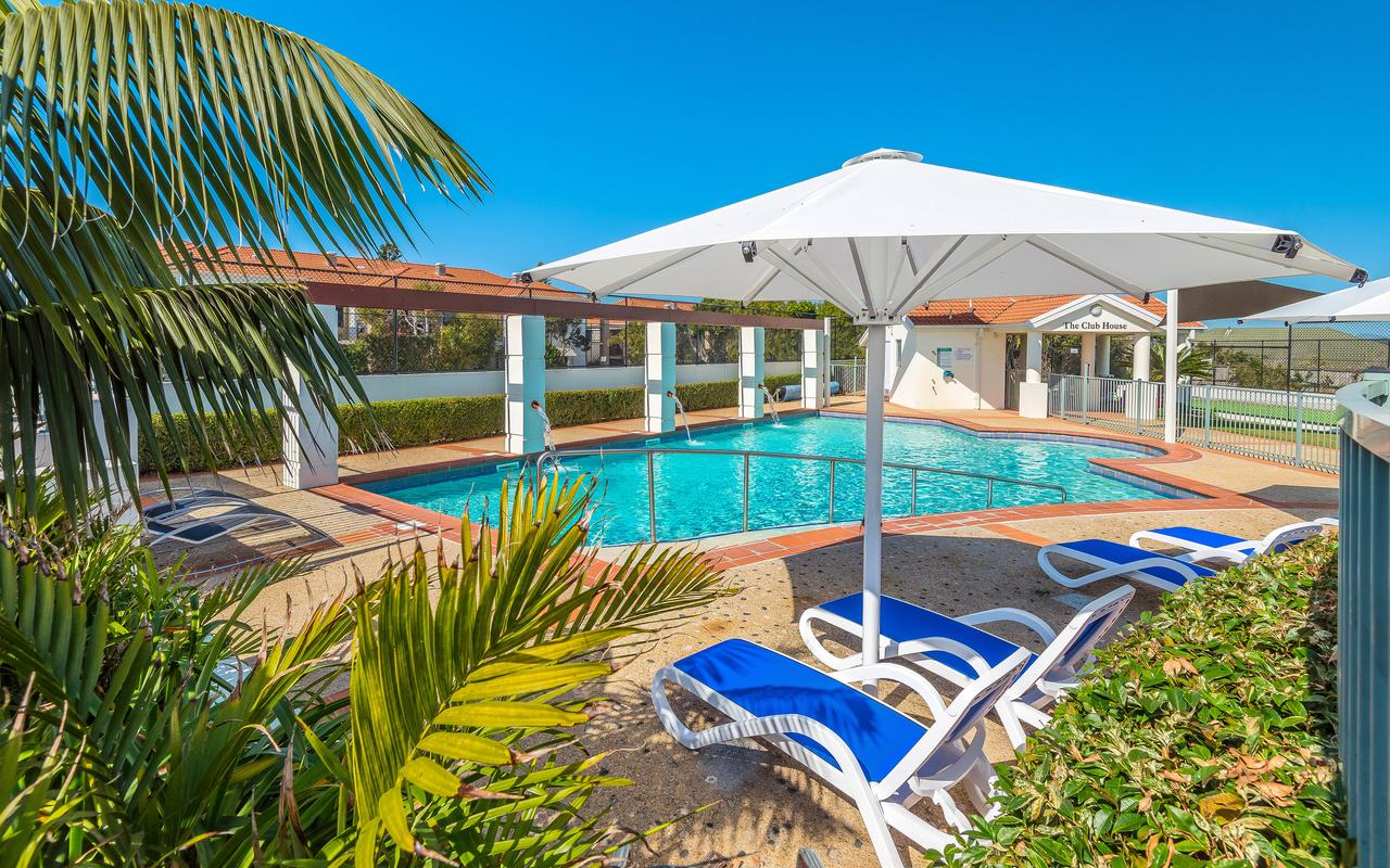 The Sands Resort at Yamba - New South Wales Tourism