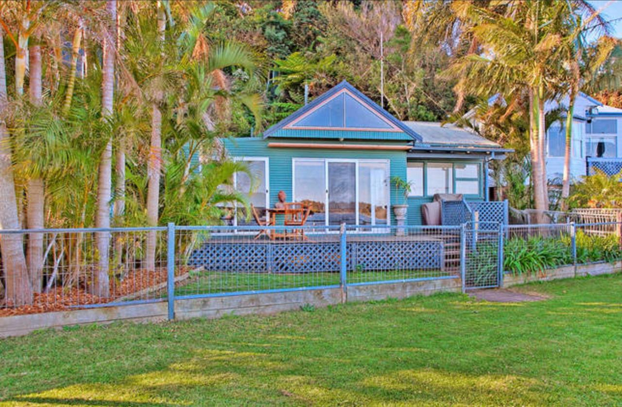 Swan Bay Hideaway - New South Wales Tourism