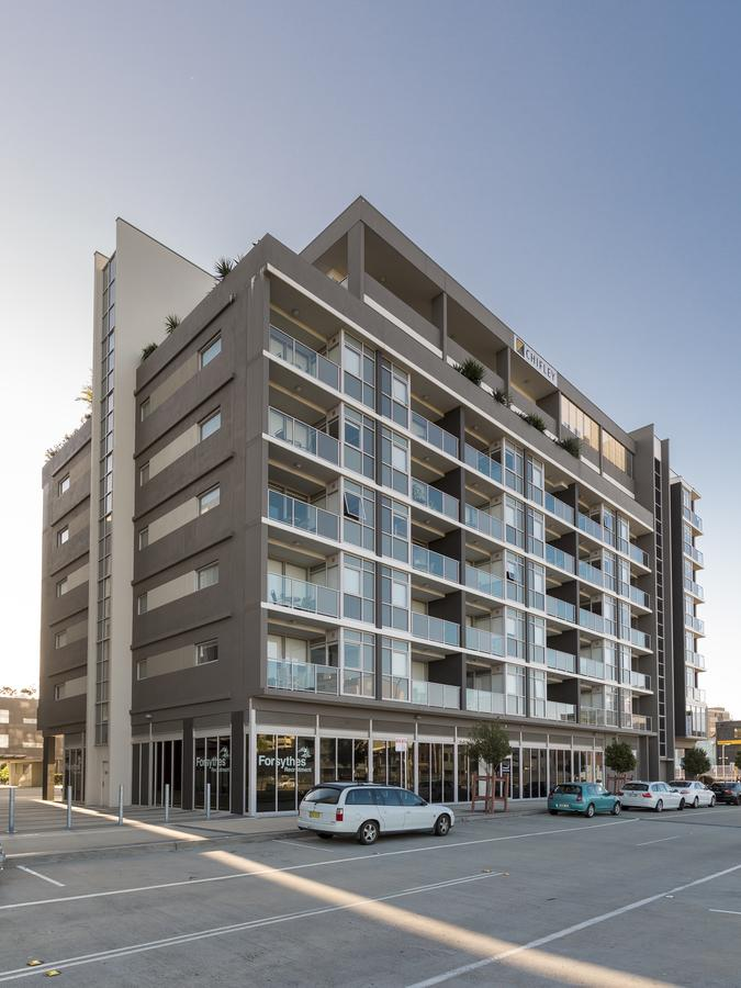 Honeysuckle Executive Apartments - New South Wales Tourism