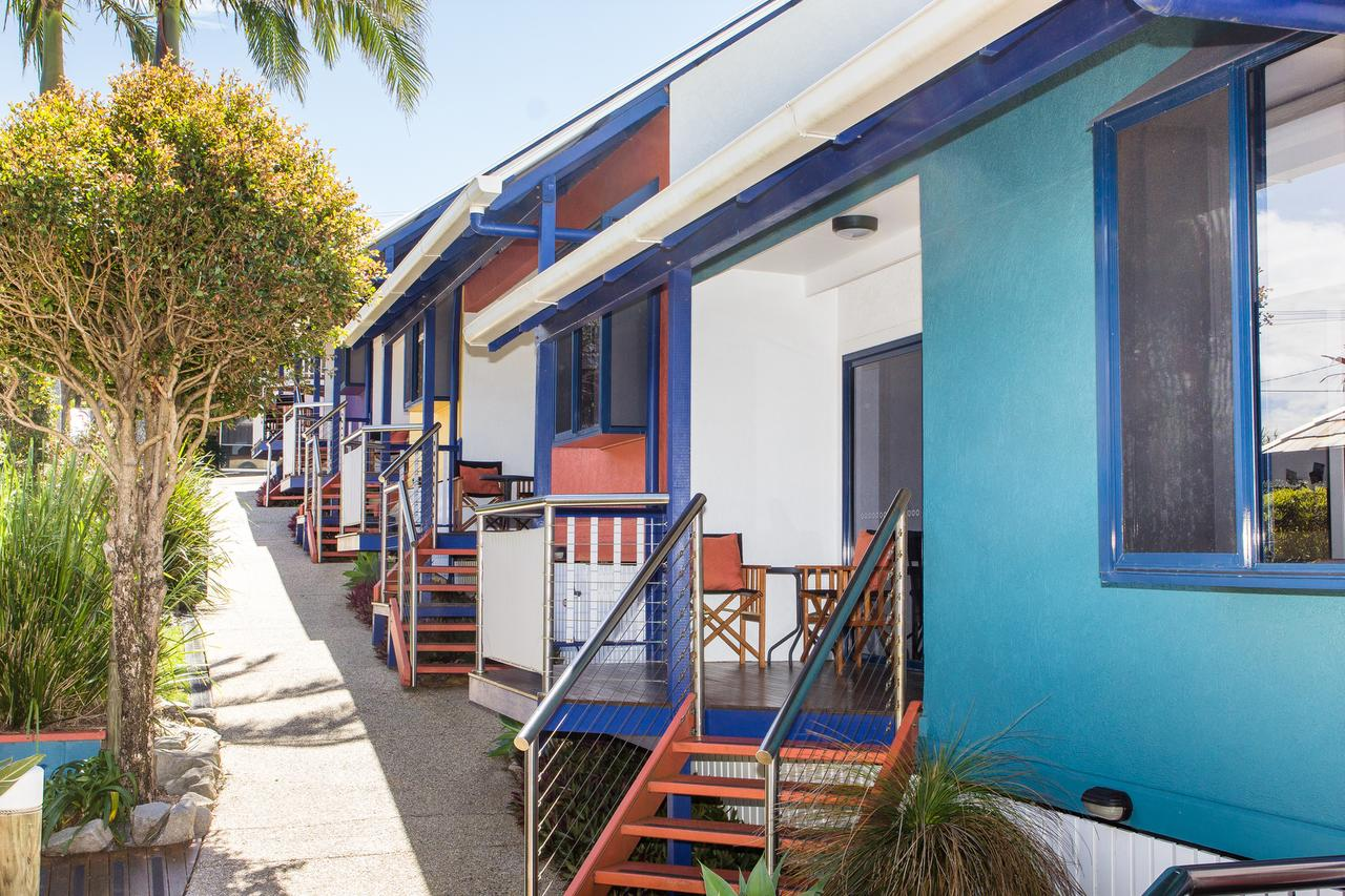 Clubyamba Beach Holiday Accommodation - Adults Only - New South Wales Tourism