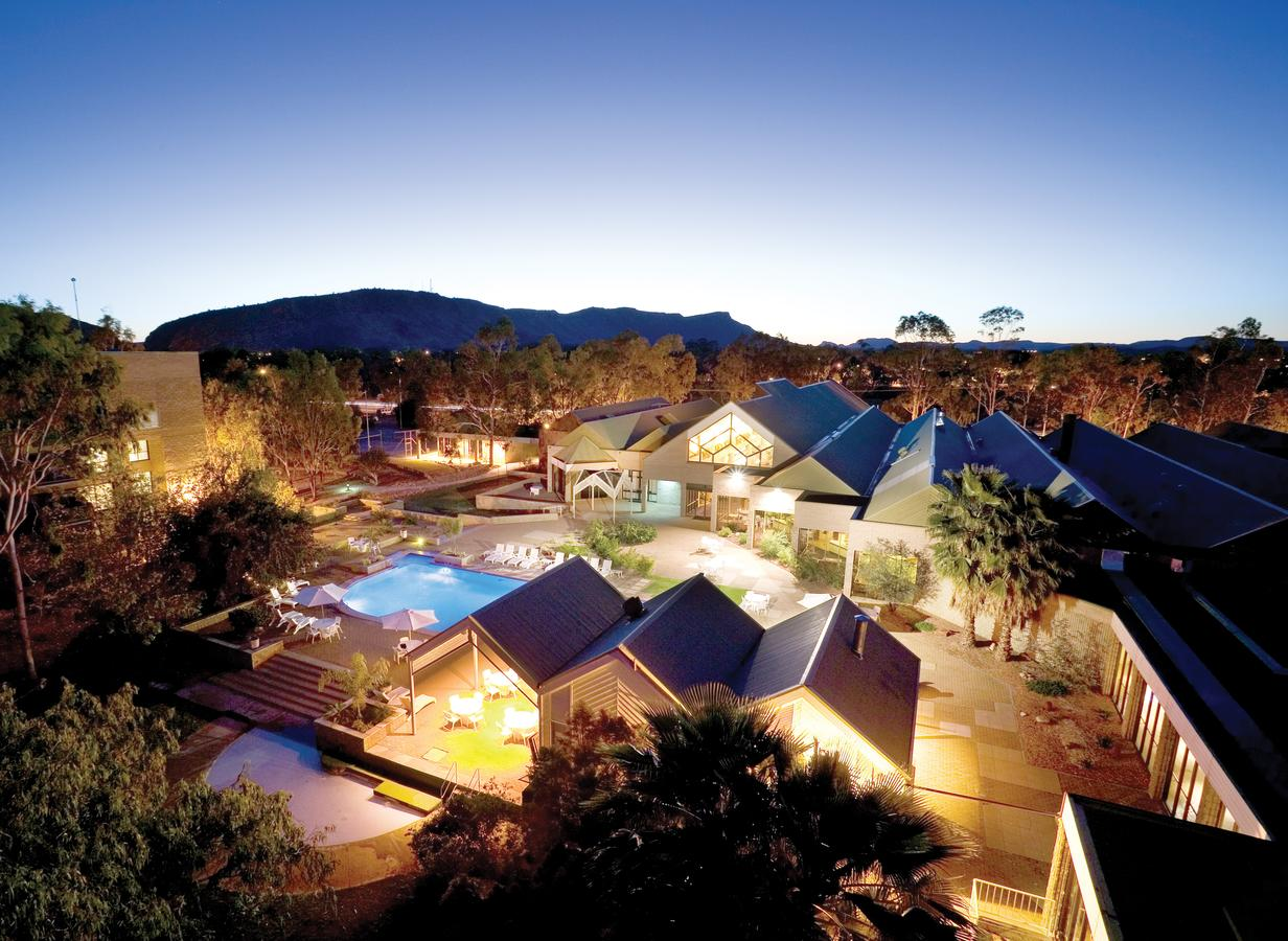 DoubleTree by Hilton Alice Springs - New South Wales Tourism