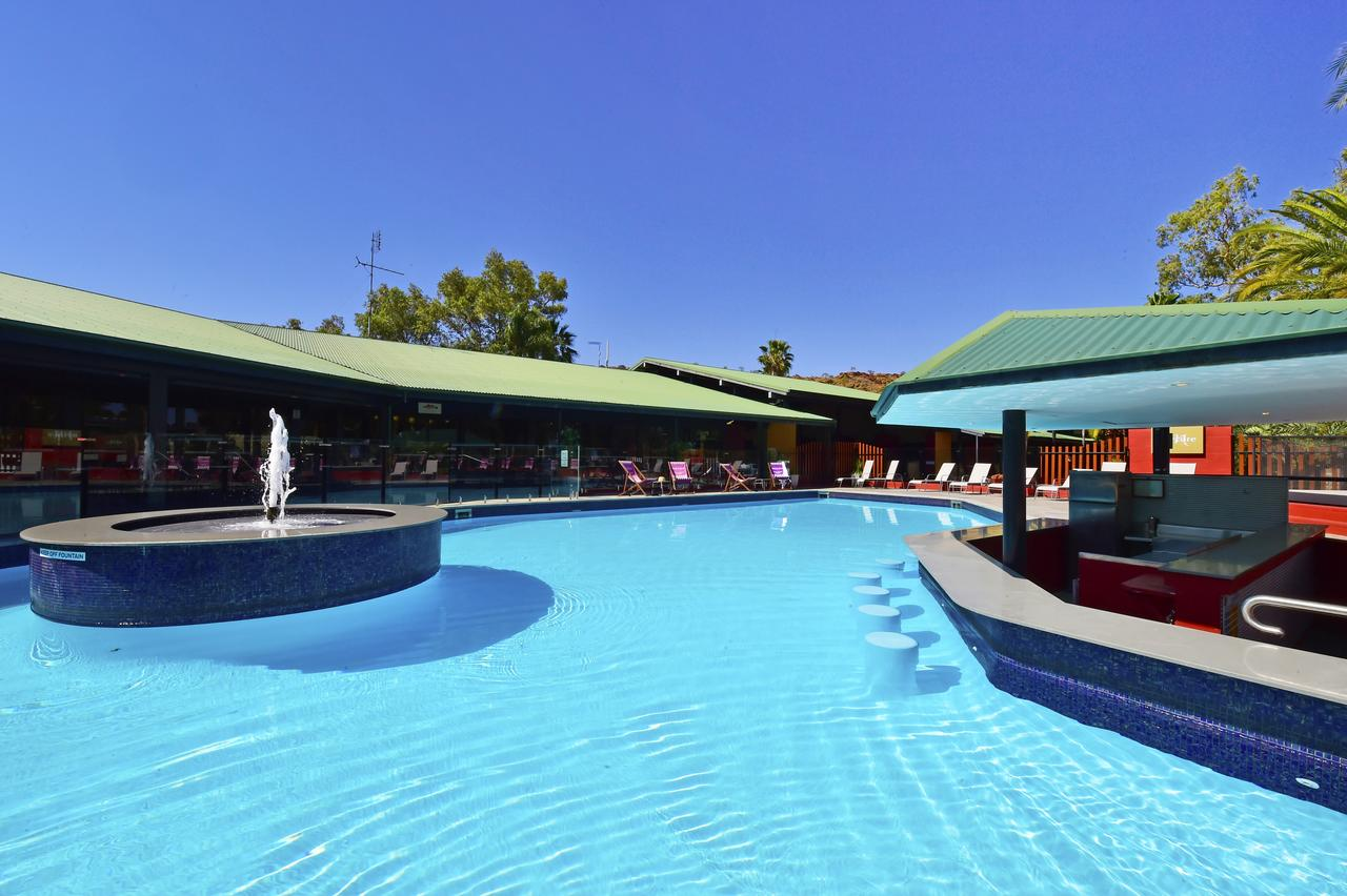 Mercure Alice Springs Resort - New South Wales Tourism