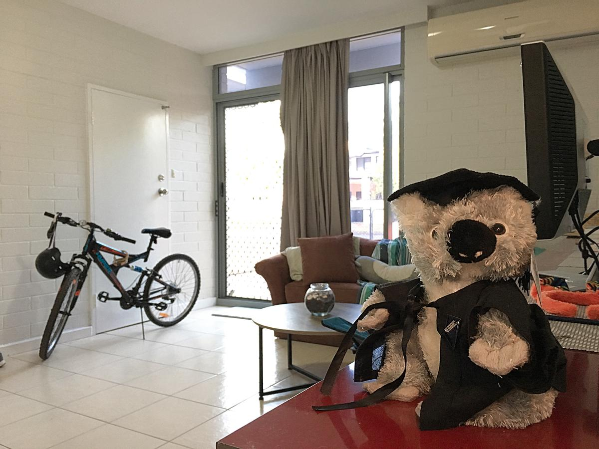 Cozy room for a great stay in Darwin - Excellent location - New South Wales Tourism