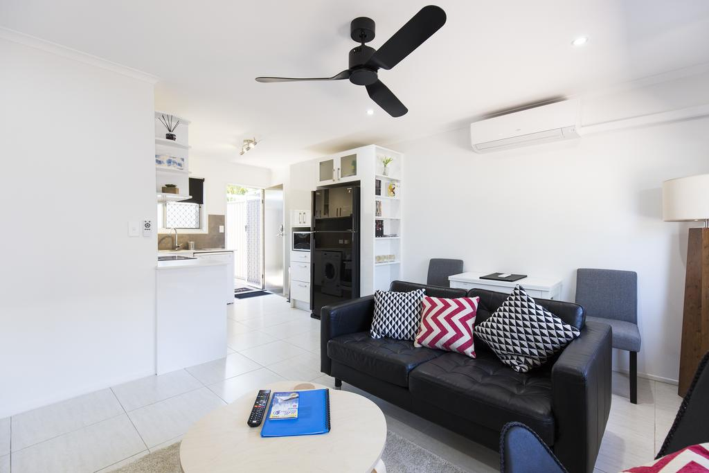 Brandy Apartment - New South Wales Tourism