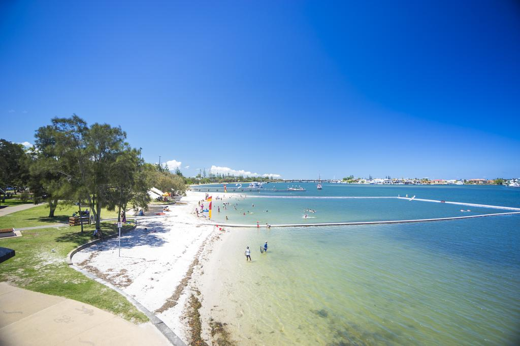 Broadwater Paradise - New South Wales Tourism