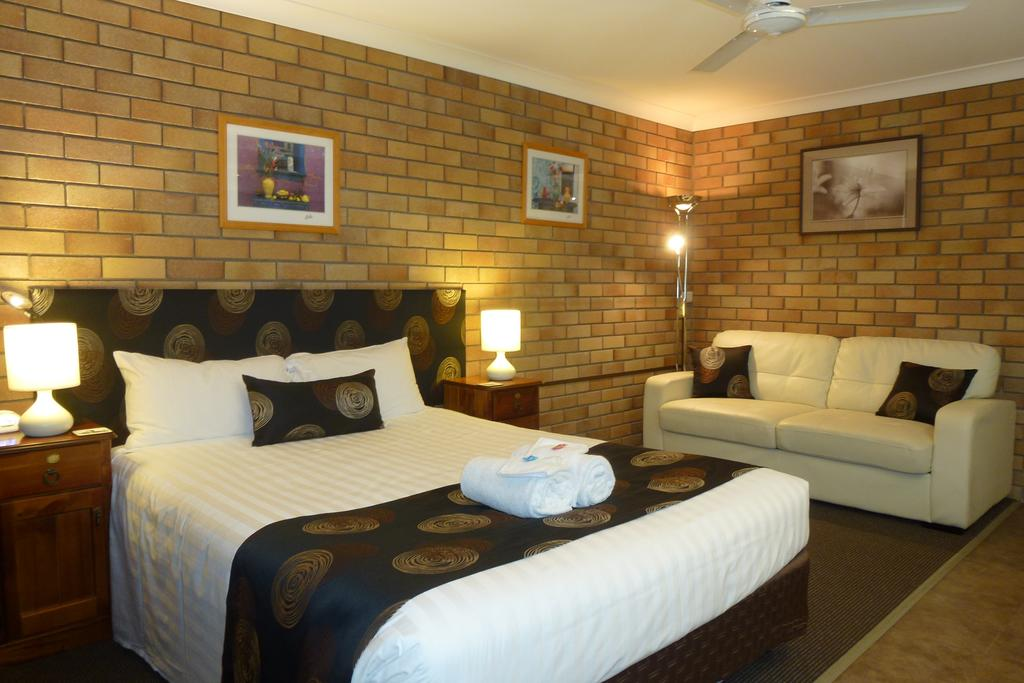 City View Motel - New South Wales Tourism