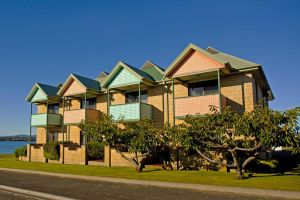 Comfort Inn The Pier - New South Wales Tourism