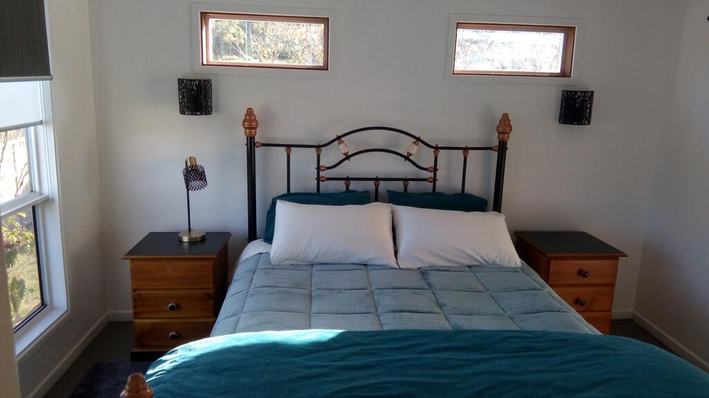 Corner Cottage Self Contained Suite - Geneva in Kyogle - New South Wales Tourism