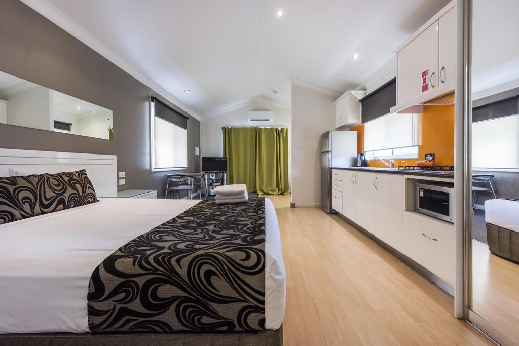 Grafton by Gateway Lifestyle Holiday Parks - New South Wales Tourism