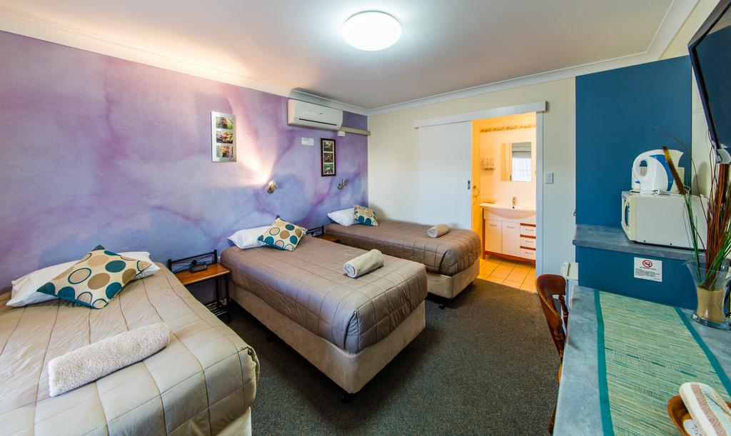 Kingaroy Country Motel - New South Wales Tourism