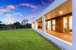 Tamar Solar Home - New South Wales Tourism