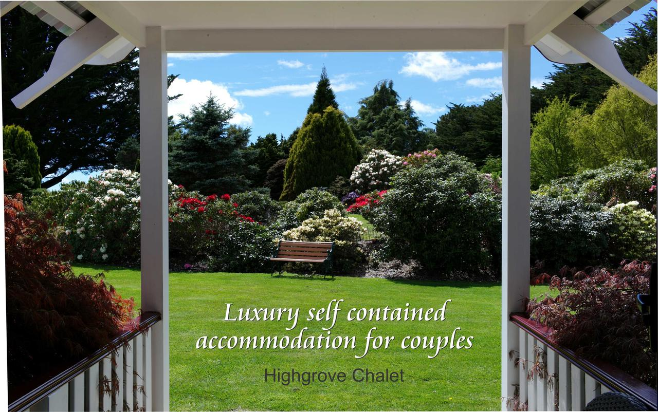 Highgrove - New South Wales Tourism