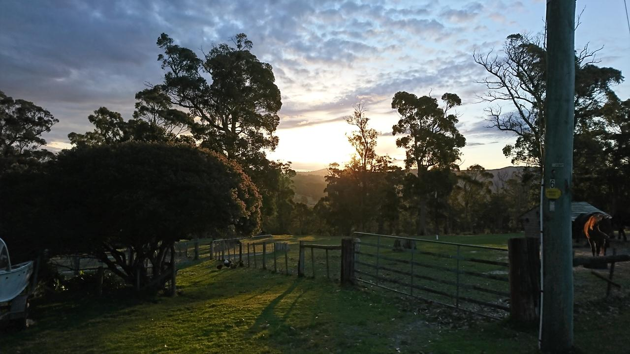 Glengarry farm stay BnB - New South Wales Tourism
