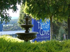 Tamar Cove Motel - New South Wales Tourism