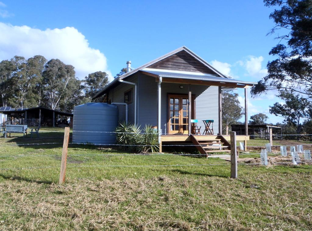Woodenbong Bed and Breakfast - New South Wales Tourism