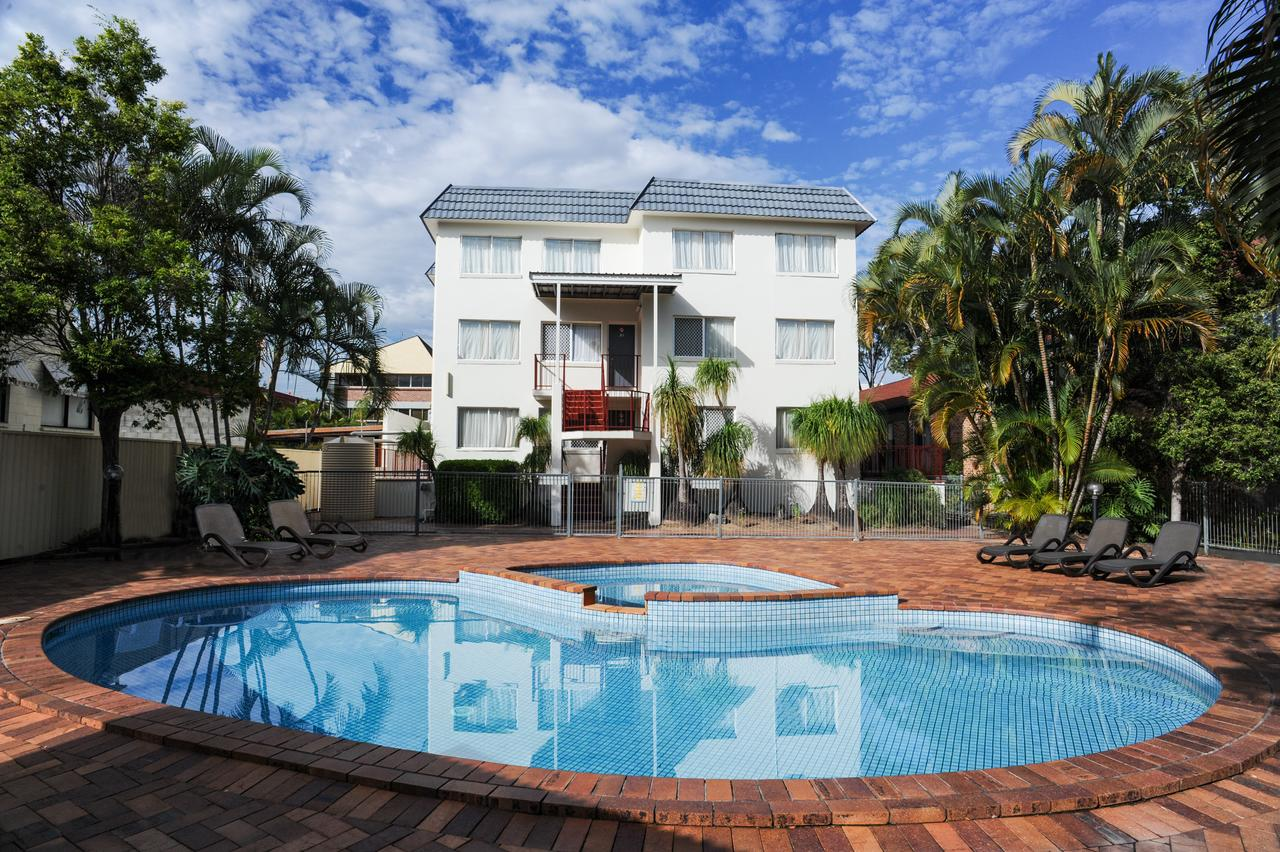 Earls Court Motel  Apartments - New South Wales Tourism