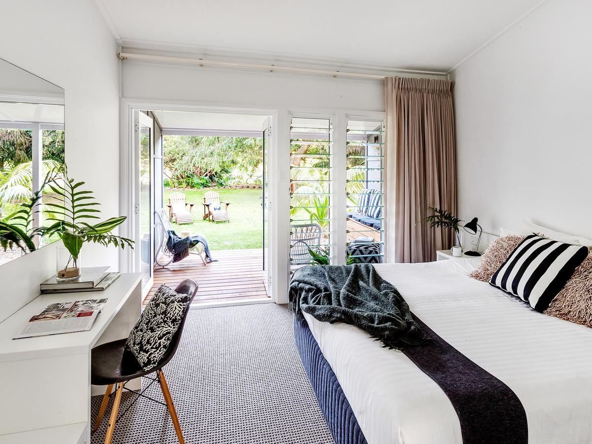 Pinetrees Lodge - New South Wales Tourism