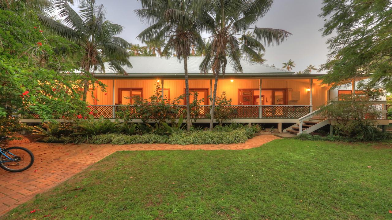 Beachcomber Lodge - New South Wales Tourism