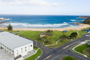 Abode Malua Bay - New South Wales Tourism
