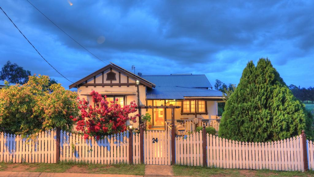 Andavine House - Bed  Breakfast - New South Wales Tourism