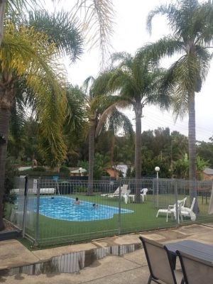 Aquarius Holiday Apartments - New South Wales Tourism