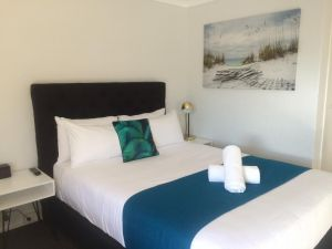 Araluen Motor Lodge - New South Wales Tourism
