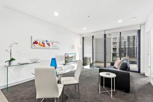 Astra Apartments Wollongong CBD - New South Wales Tourism