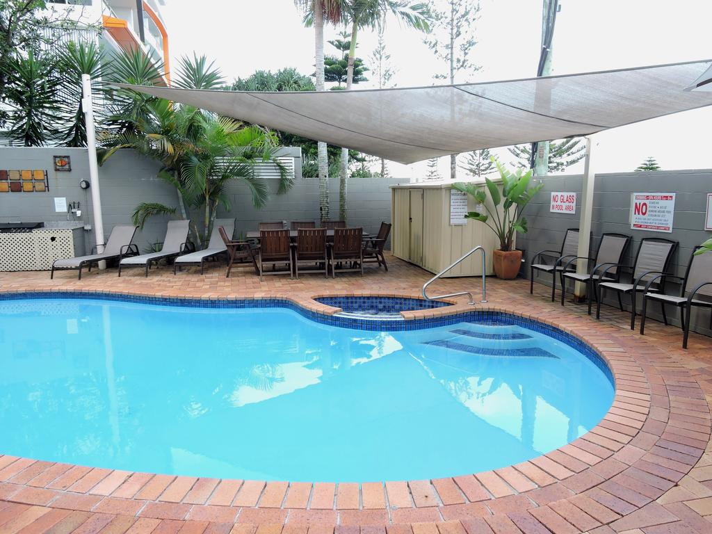 Bayview Beach Holiday Apartments - New South Wales Tourism