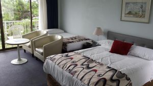 Boat Harbour Motel - New South Wales Tourism